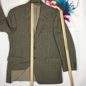Ralph Lauren Suits & Blazers - Mens Blazer Sport Coat Jacket Wool Ralph Lauren